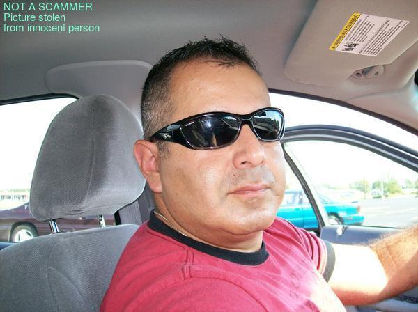 John Ramos U.S. Army