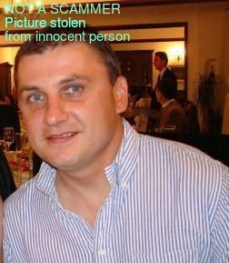 Elvis Taylor, elvistaylor36@gmail com | ScamDigger – scam