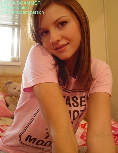 Rose shaw usa dating scams