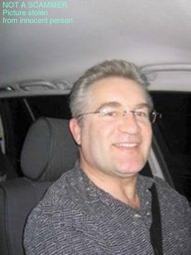Scott Williams, scottmw12@gmail com | ScamDigger – scam profiles