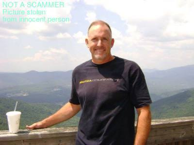 Stephen Briggs, odenrodger@gmail com | ScamDigger – scam profiles