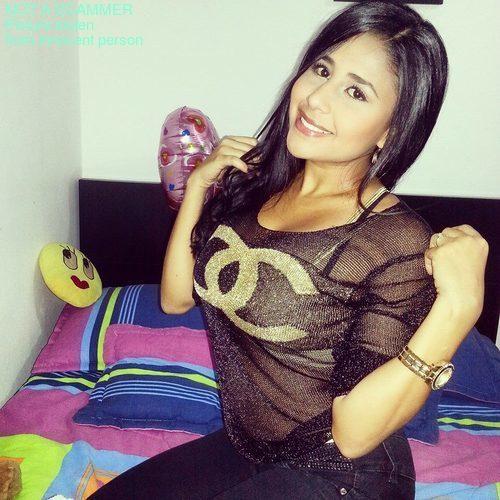 Carla, nicegirlcute00@gmail com | ScamDigger – scam profiles