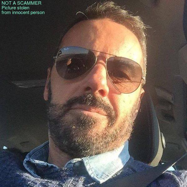 Isaac Morgan, immorgan94@gmail com | ScamDigger – scam profiles