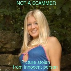 South african dating scams