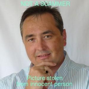 Robert Norway